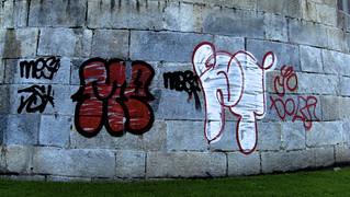 Kuva Martello Tower. park street ireland urban dublin streetart tower art graffiti streetphotography william murphy blackrock martello williammurphy dublinstreets streetsofdublin infomatique dublinstreetart photographedbywilliammurphy 18041806 thewilliamstownmartellotower graffitiinfomatique streetartinfomatique publicartinfomatique graffitiandstreetartinfomatique blackrockinfomatique