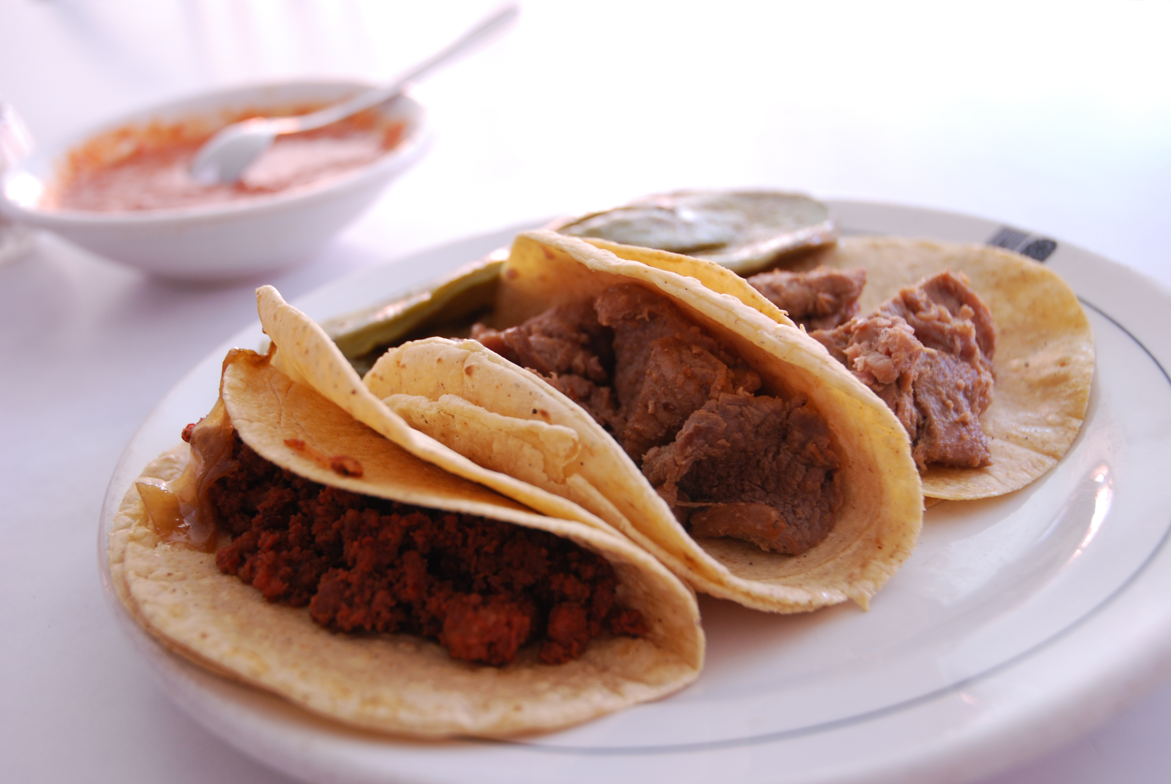 Image Result For How To Make Tortillasa