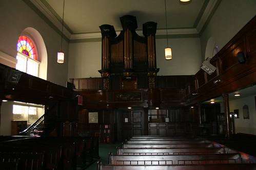 2010.03.01 03 Dublin 07 St. Michan's Church 05