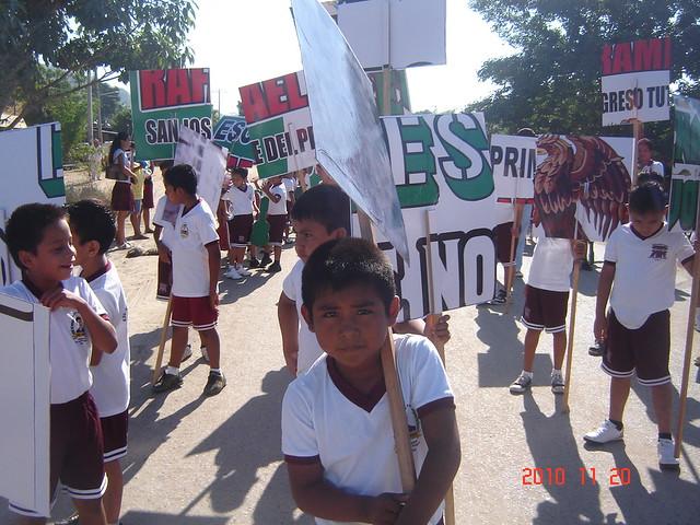 San Jose Progreso