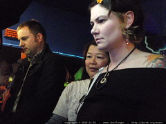 brian, darika & rachel in the barcade   PB210071.JPG