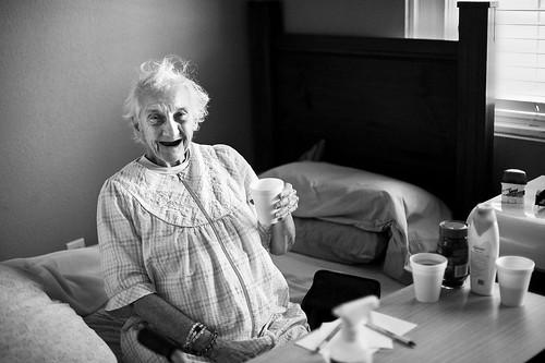 Nursing Home- Project