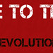 Revolutionaries Only banner