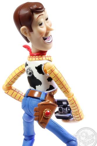 Woody Got a Cam