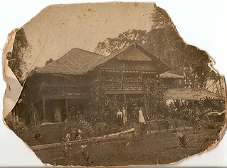 Tanglin, Singapore, early 1900s