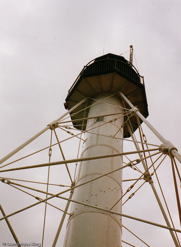 Whitefish Point Light Station-2