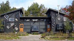 Recycling House III