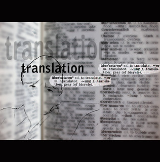 Uebersetzung/translation
