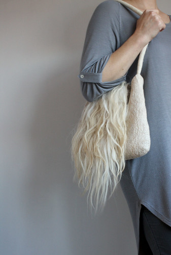 Rapunzel, bag/purse