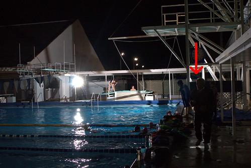 Diving Setup