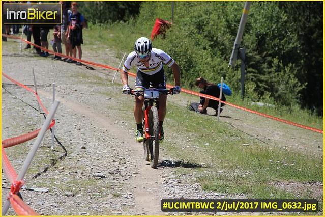 UCI World Cup MTB XCO