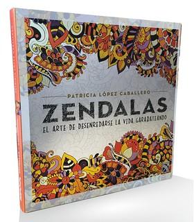 Cubierta Zendalas