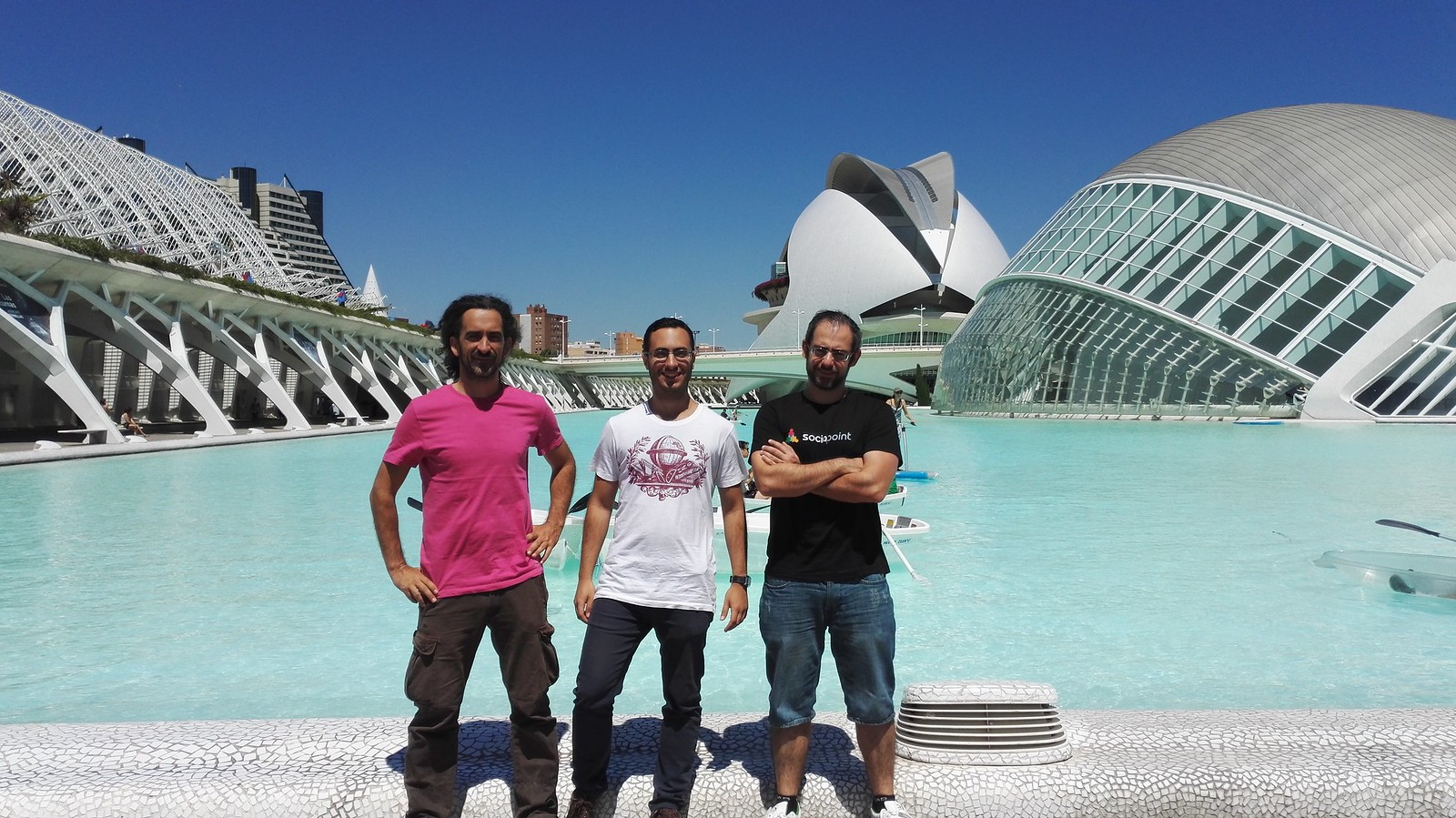 deSymfony 2017 - Castellón