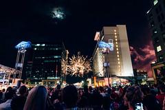 Raleigh Firework's 2017