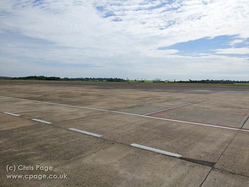 Iguazu Airport