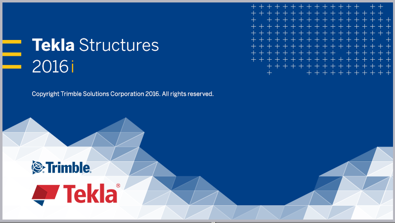 Tekla Structures v2016i SP4 Multilingual (x64)