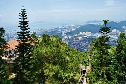 Penang Hill, Penang - Malaysia