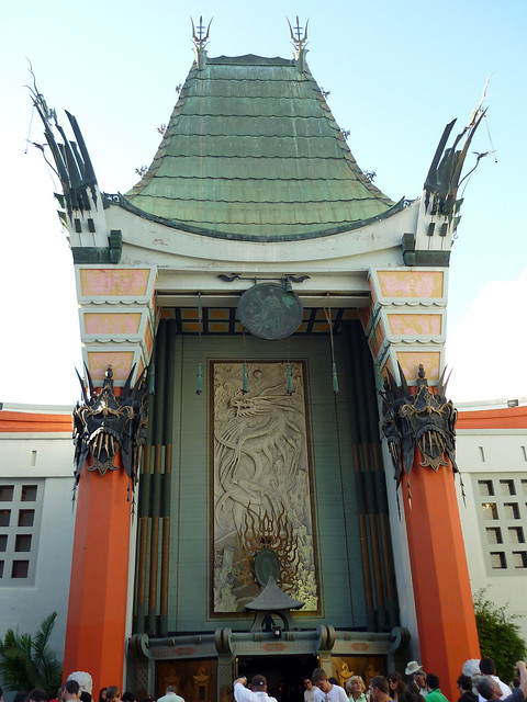 Chinese Theatre