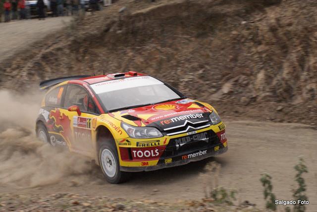 2010 0306 - WRC Rally México - Agua Zarca-6