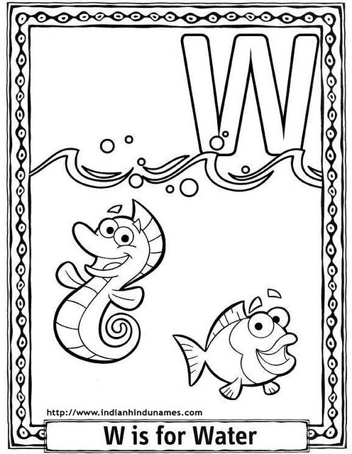 Galerry dora alphabet coloring pages