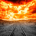 S.O.S. Fire in the Sky by AllardSchager.com