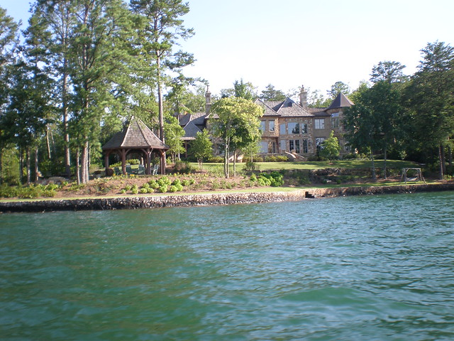 Lake Burton Clarkesville Ga Flickr Photo Sharing