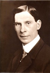 A photo of Ray Lyman Wilbur (1875-1949)