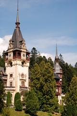Castelo de Peleş