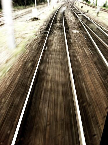 Zugfahrt by dcboy79