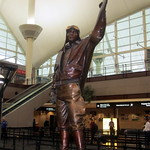 Denver: Denver International Airport - Elrey B. Jeppesen