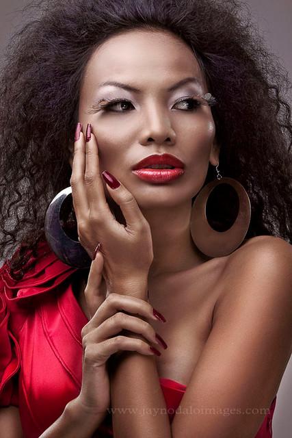 Model Alissa Hubert | Flickr - Photo Sharing!