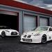 370z vs GTR by Jeff Creech