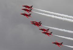 Duxford Battle of Britian Airshow 2010