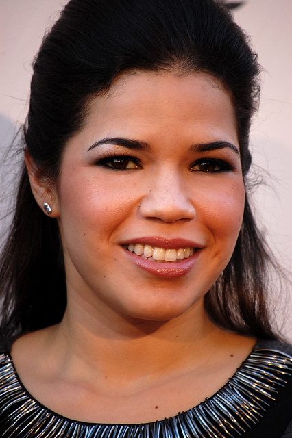 Header of America Ferrera