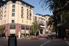 Hotel Valencia, Santana Row