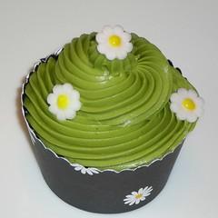 wake-up cupcakes