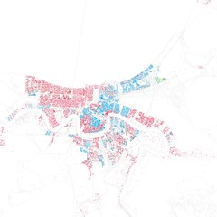 Race and ethnicity: New Orleans