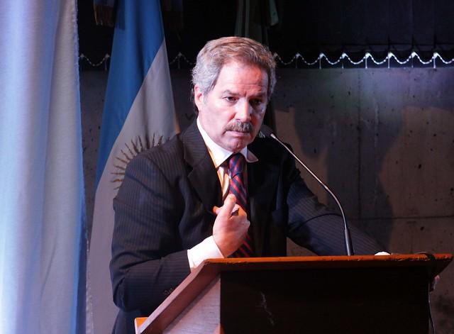 """Felipe Solá-  """"El Pueblo Quiere Saber"""" UE Siglo 21"""