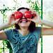 tomato_eyes by kolyakorzh