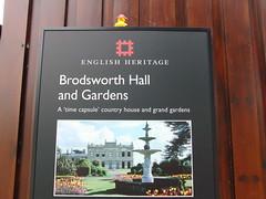 Brodsworth Hall-Doncaster.