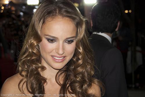 TIFF 2010: Natalie Portman 3