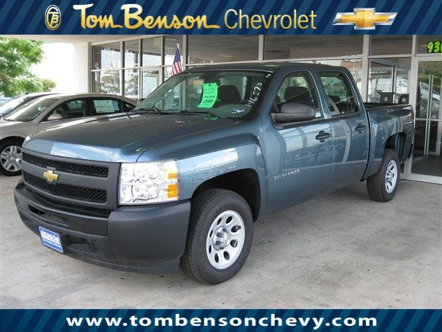 Chevrolet Financing Grand Ledge >> 2012 Chevrolet Silverado Wt 2wd Reviews | Autos Post