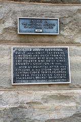 Photo of Black plaque № 15148