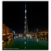 Burj Khalifa :: The Dark Hour