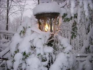 snowlamp