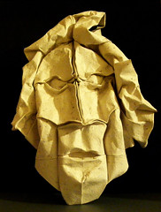 Paper Mask 3 Photos | Another Joisel Mask | 931