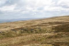Arthur's Pike summit panorama 16