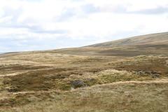 Arthur's Pike summit panorama 17