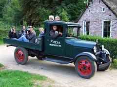 automobile, vehicle, ford model tt, land vehicle, motor vehicle,