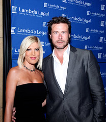 Tori Spelling and Dean McDermott Introduce Their Baby Girl through People